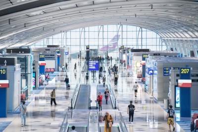 反送中》備戰十一「國慶」 機場快線明下午中途不停