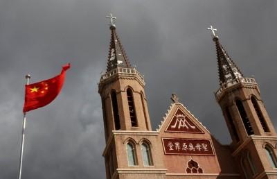 這樣國慶!加劇打壓宗教 中共十一前又傳基督教徒大搜捕