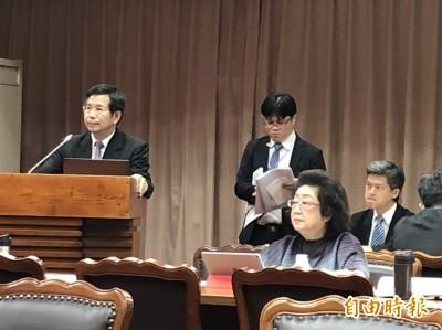 中港生衝突升高 教長:背後有不同政治干預 跨部會應變處理