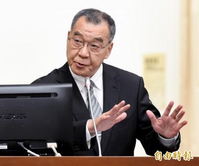 備戰總統大選  國安局長:維安編組至少5組以上