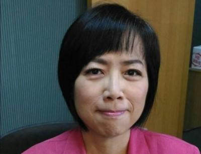 她的感覺不一樣!看北京閱兵遊行 黃智賢:我眼淚終於潰堤