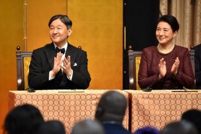新天皇即位恩赦天下 日本擬赦免60萬輕刑犯