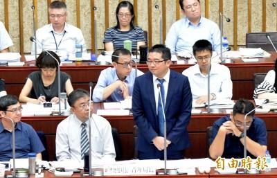 青年民調僅2成多 高市青年局長:韓國瑜政策尚未落實