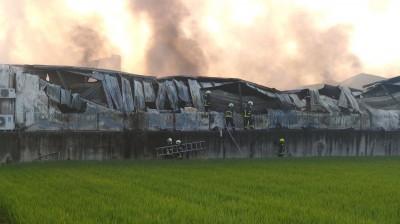 中市2消防員罹難 警察孕妻、消防員哥哥接惡耗
