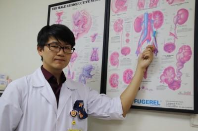 醫訊》破解泌尿系統「石在很痛」 東基醫院有新技術