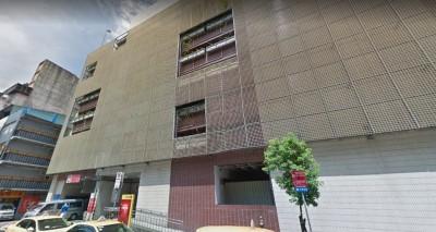 北市洛陽停車場一男子自8樓墜落 送醫不治