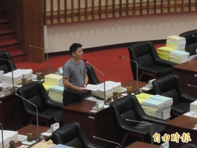 高市青年局釋15缺額  90北漂青年投履歷