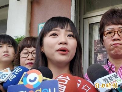 傳韓國瑜11月初訪美?黃捷:只能望著韓市長位子翻白眼了