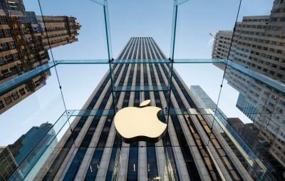 控告蘋果「把我變成同性戀」 俄國男求償百萬