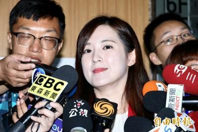 「歡歡主播」沒通知重要行程被譙翻 韓國瑜沒幫她「呼呼」