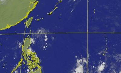 10月颱「哈吉貝」將生成? 強度恐超越今年所有颱風