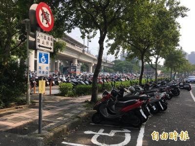 警察好忙!新竹高鐵站區 誤認汽機車失竊烏龍案頻傳