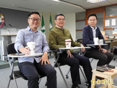 民進黨不分區立委名單最快10月底出爐 卓榮泰:須符合三大原則