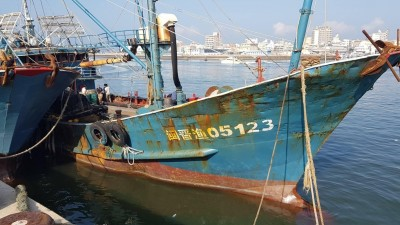罰不怕! 澎湖海巡裁罰中國漁船 罰金高居全國之冠