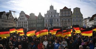 德國民眾請願「台德建交」連署達標 我外交部:尊重德國法制