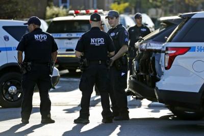 美國紐約地鐵站驚傳槍響! 1人中彈喪命、兇嫌逃逸中