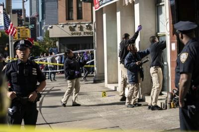 金屬管打爆頭!紐約唐人街驚傳連續殺人 街友4死1傷