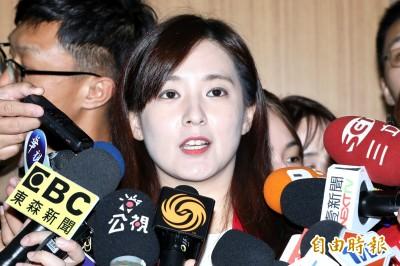 韓國瑜選情低迷 何庭歡︰不實報導、惡意抹黑讓韓被誤解