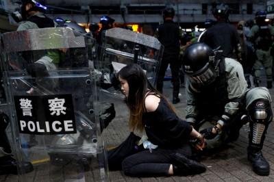 「中國制度入港是大災難」 沈榮欽嘆一語成讖
