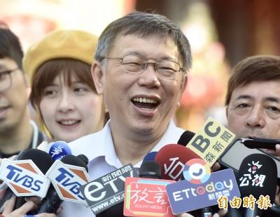 柯愛將轉傳小英假新聞稱「提醒」 謝志偉諷:我們錯怪中國?