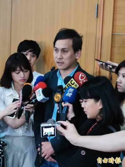 馬郭相擁熱絡引聯想 韓國瑜陣營:馬幫韓「交朋友」
