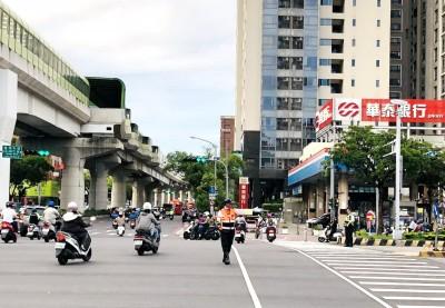 國慶連假出遊注意 中市9至13日實施交通疏導措施