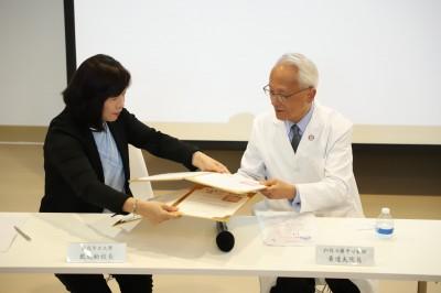 癌症連37年居10大死因首位  和信醫院推「健康醫學門診」