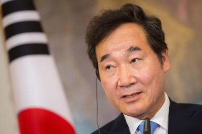 日韓鬧僵...文在寅不去了 南韓派總理出席天皇即位儀式