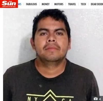 狠殺20婦女挖心餵狗 墨西哥「人魔情侶」遭重判654年