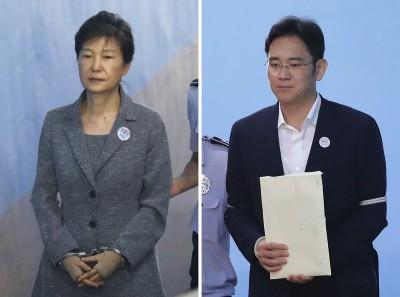 三星少主恐因南韓「閨密門」回牢 傳將退出董事會