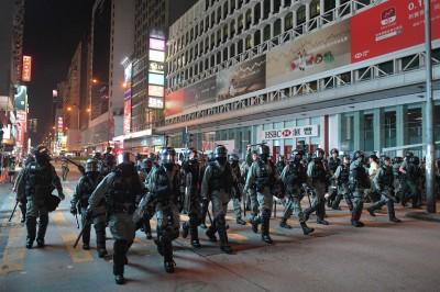 挺香港!加拿大連取消2場中國國慶活動