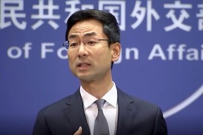 央視暫停NBA轉播 中國再嗆:不了解中國民意是行不通的