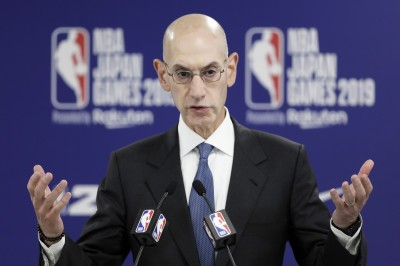 NBA少了中國市場會倒? 鄉民解析:不過損失慘重罷了