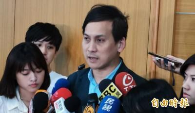 超尷尬!支持NBA或中國?韓國瑜陣營發言人狂跳針