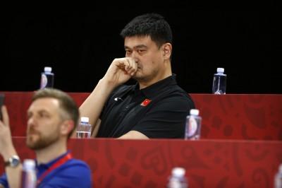 NBA與中國修復關係 美媒指「他」可能是關鍵