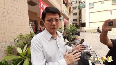 牽拖民進黨不給資源  謝龍介證實:韓國瑜15日起請假參選