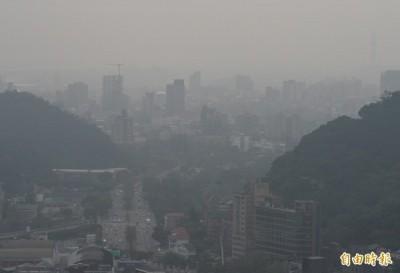 驚!環保署PM2.5調查 戶外空氣中竟測到塑化劑
