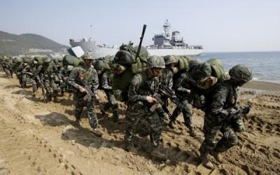 人口減少 韓國陸軍至2020年將裁軍近10萬人