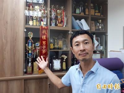 跑遍台灣! 清大日籍副教授:台灣最美的風景是人