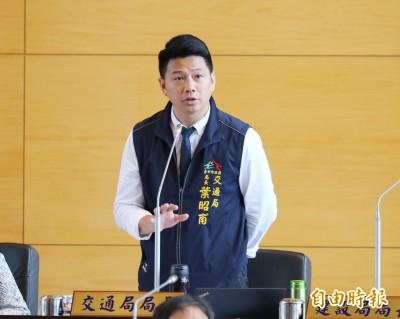 被指台灣燈會交通接駁計畫抄襲花博 葉昭甫這麼說