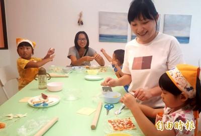 公設民營大溪托嬰中心開幕 收托未滿2歲童15日起報名