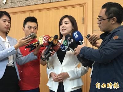 韓粉公開韓國瑜請假行程 何庭歡一問三不知被轟爆...