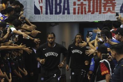 騰訊悄悄恢復NBA直播 中國網友:彷彿一切都沒發生過