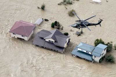 日本直升機救援致命失誤  待援老婦從40公尺高空墜地死亡