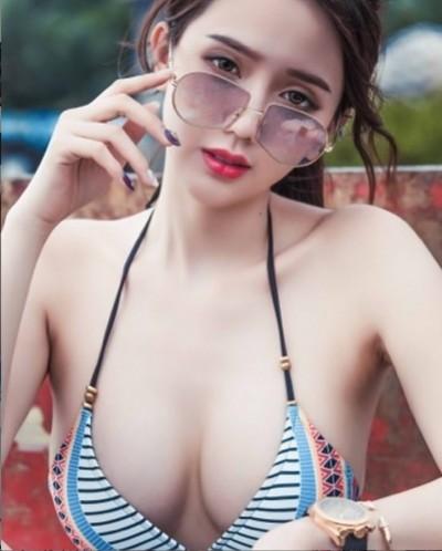 獨家》辣模拒連千毅包養 子涵竟是劉喬安賣淫花名冊主角