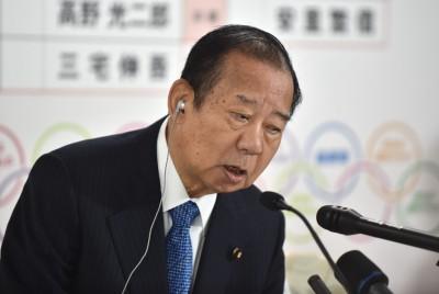 自民黨高層稱颱風災情「還算好」  引發失言風暴