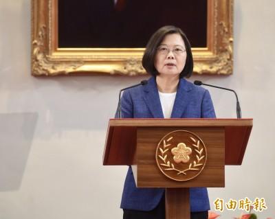 蔡競辦諷韓:種芒果的人不知芒果乾來源