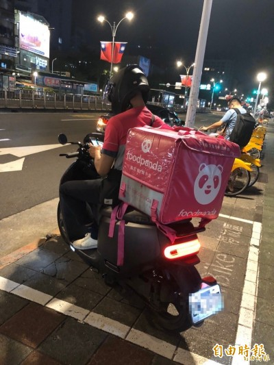 四天兩名外送員身亡 蘇貞昌:勞動部應要求大型連鎖公司