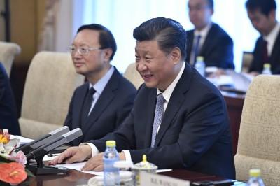 習近平揚言分裂中國必粉身碎骨 學者解析反曝露「焦慮」