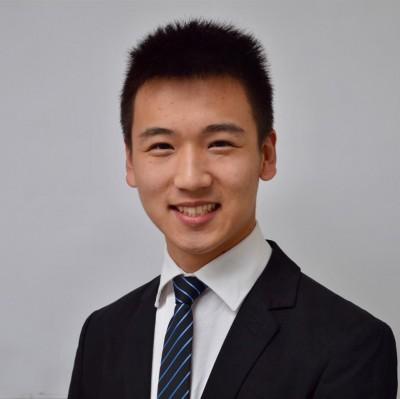 接到紐國總理賀電 19歲台裔青少年成最年輕市議員